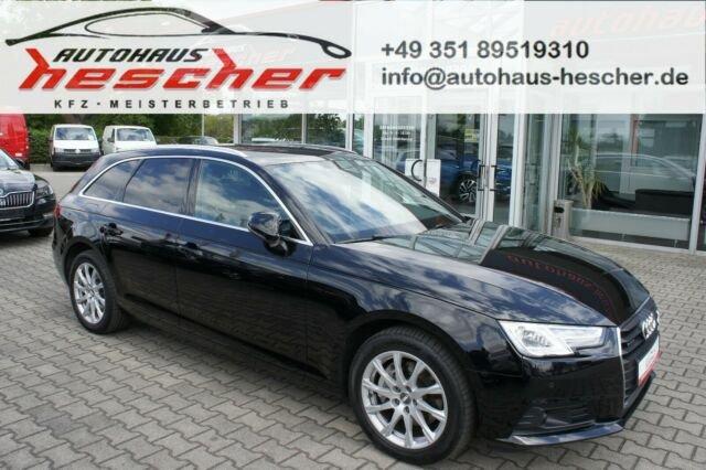 Audi A4 Avant 3,0TDI quattro S-tronic*ACC*NAVI*AHK*, Jahr 2017, Diesel