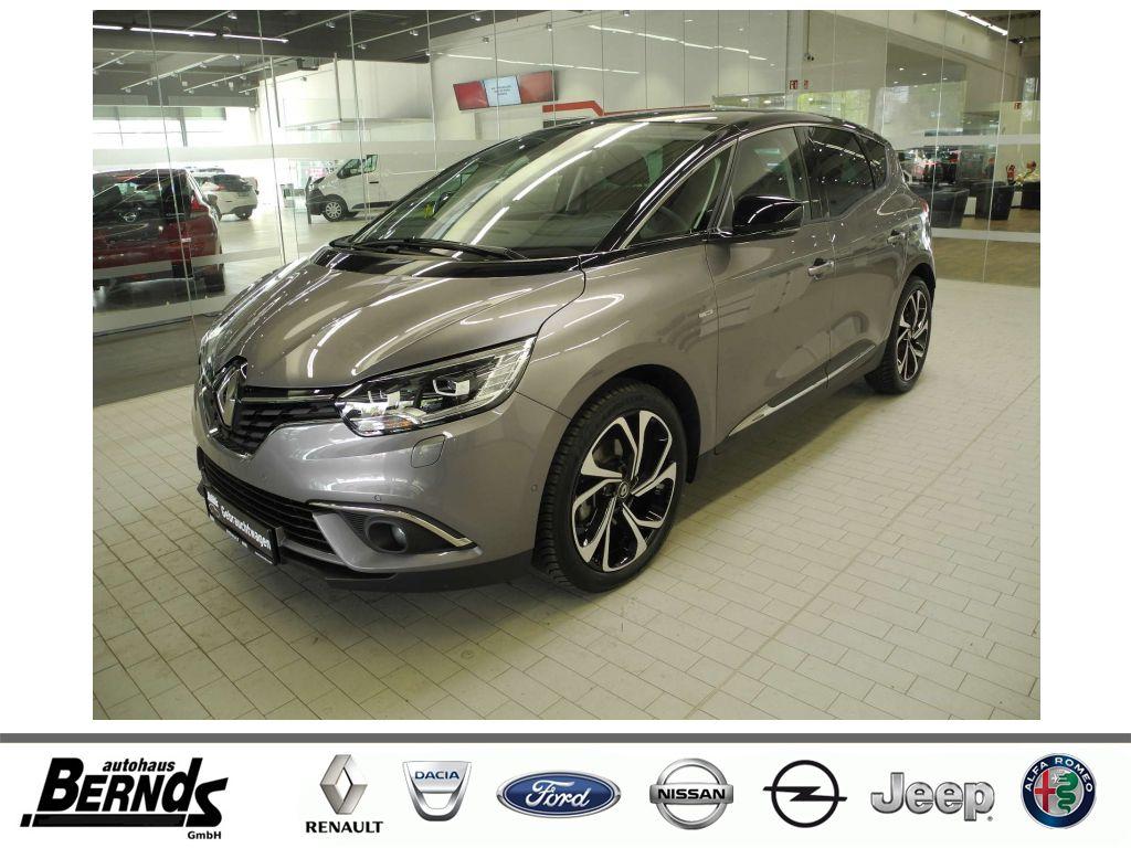 Renault Scenic BLUE dCi150 EDC (Autom.) BOSE EDITION NAV, Jahr 2020, Diesel