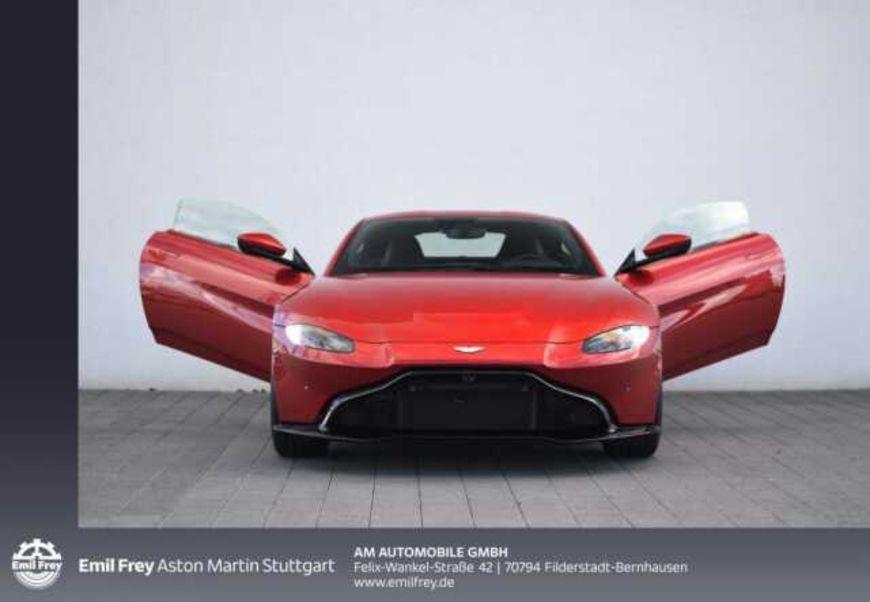 Aston Martin V8 Vantage / UPE 174.600,-, Jahr 2019, Benzin