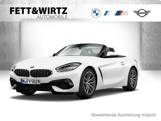 BMW Z4 sDrive30i SportLine HUD Leas ab 475,-br.o.Anz, Jahr 2020, Benzin
