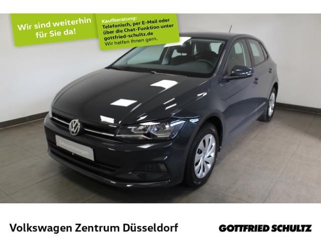 Volkswagen Polo Comfortline 1.0 TSI DSG *SHZ*PDC*ACC*GRA*, Jahr 2018, Benzin