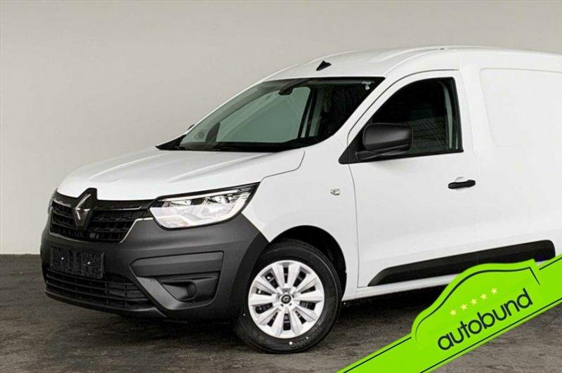 Renault Express Van 1,5 dCi Comfort DAB Klima, Jahr 2021, Diesel