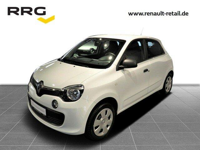 Renault Twingo SCe 70 Life 0,99% Finanzierung!!!, Jahr 2017, Benzin