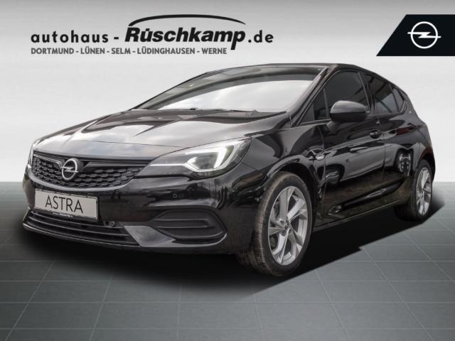 Opel Astra K GS Line 1.2 Turbo OPC-Line Navi PDC Winterpaket, Jahr 2019, Benzin