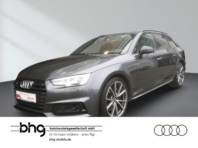 Audi S4 Avant 3.0 TFSI Quattro AHK/Assist/LED/Navi/Connect uvm., Jahr 2017, Benzin