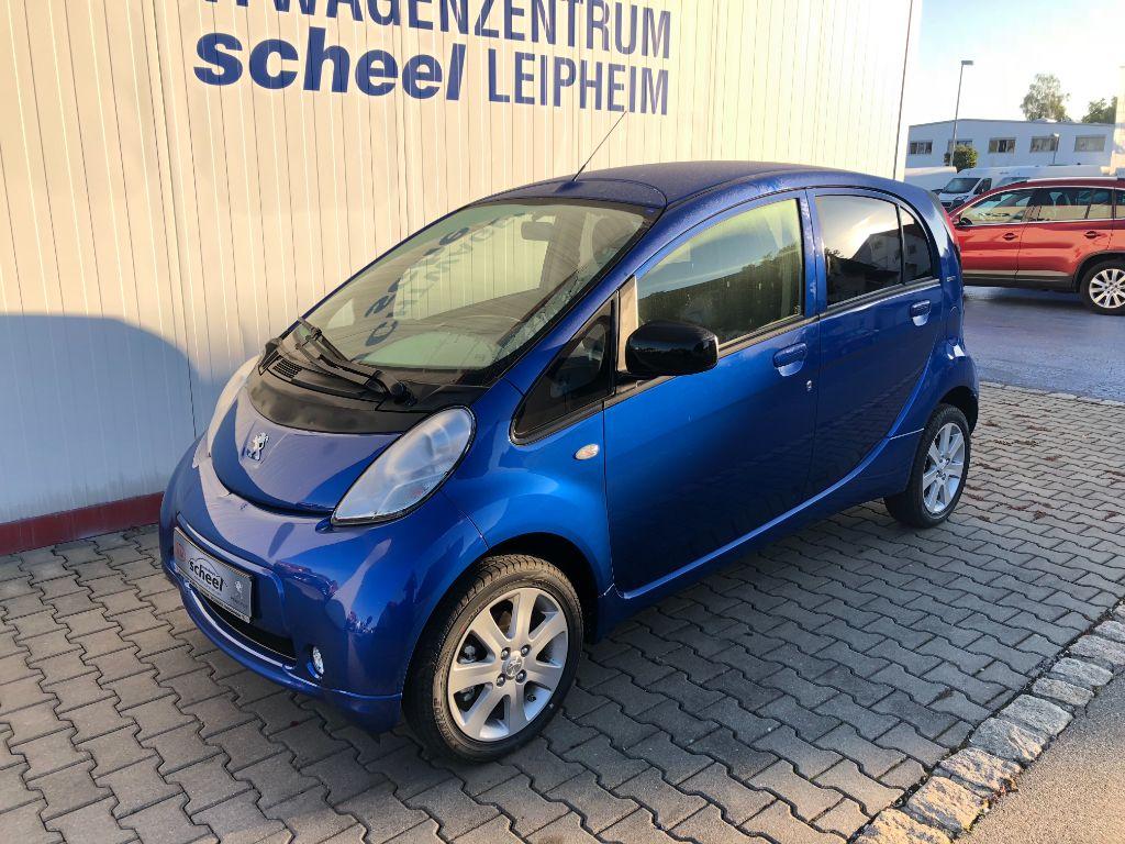 Peugeot iOn, Jahr 2018, Elektro