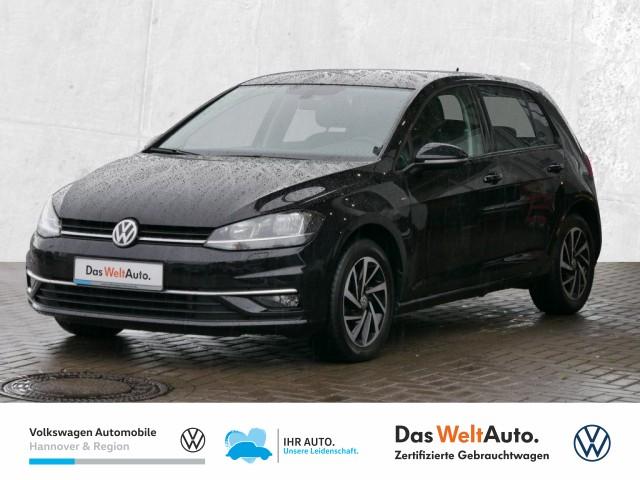 Volkswagen Golf VII 2.0 TDI Join Navi PDC SHZ Klima, Jahr 2018, Diesel