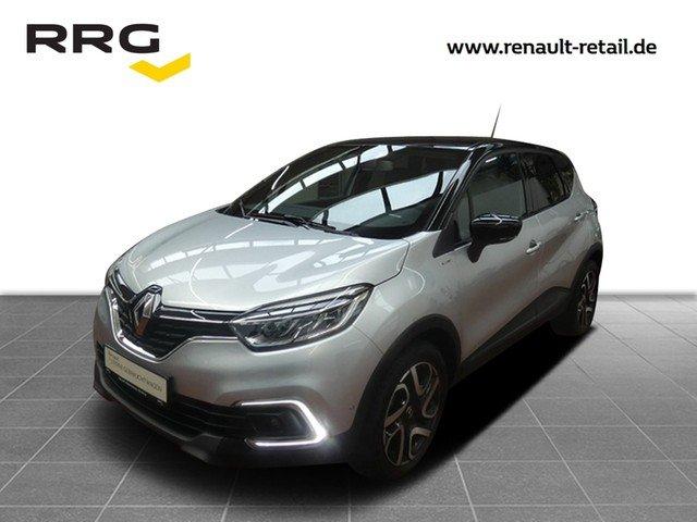 Renault Captur TCe 130 BOSE Edition, Jahr 2019, Benzin