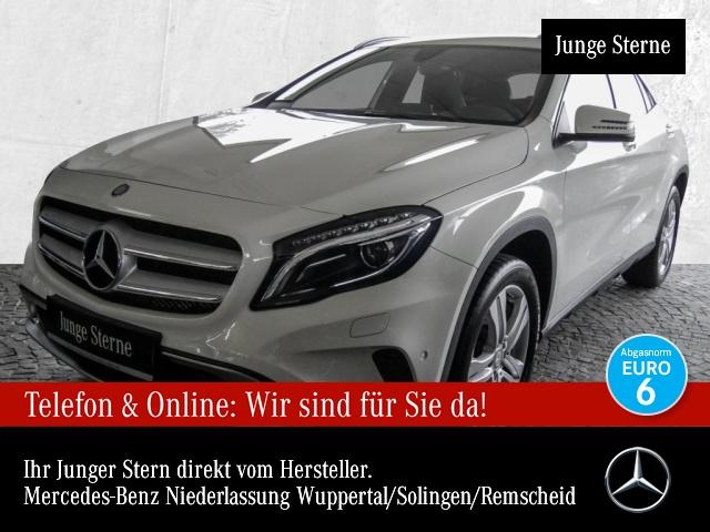 Mercedes-Benz GLA 250 Urban Xenon Kamera PTS Sitzh Sitzkomfort, Jahr 2016, Benzin