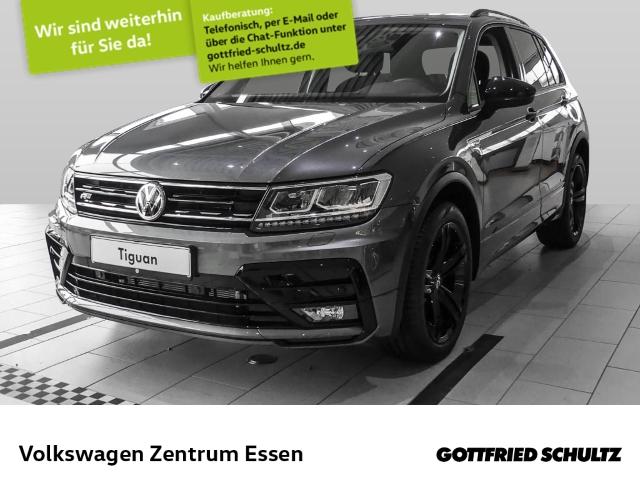 Volkswagen Tiguan 2.0 TSI OPF HIGHLINE 4MOTION LAST EDITION Allrad, NAVI, DSG, Jahr 2020, Benzin