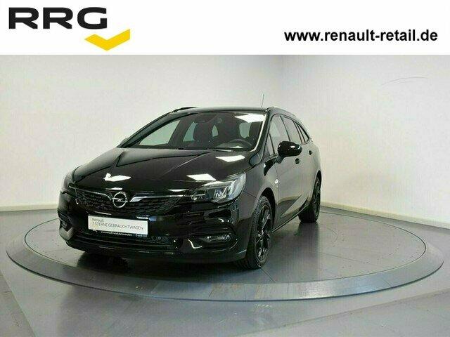 Opel Astra K Kombi 1.2 Turbo Edition2020 Full-LED Nav, Jahr 2021, Benzin