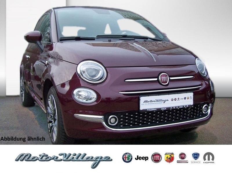 Fiat 500 serie 7 1.2 8V Sport 51kW (69PS), Jahr 2020, Benzin