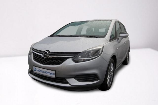 Opel Zafira Edition 1.6 Diesel Euro6, Jahr 2017, Diesel