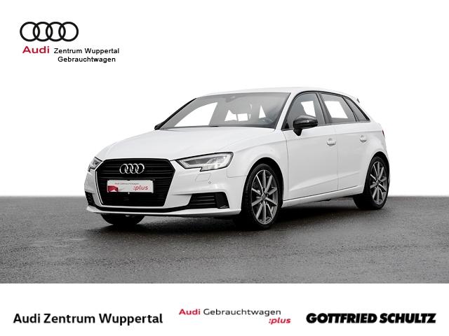 Audi A3 Sportback 1.5TFSI LANE KAMERA VIRTUAL CONNECT NAV SHZ MUFU FSE PDC VO HI BT 18ZOLL Sport, Jahr 2018, Benzin