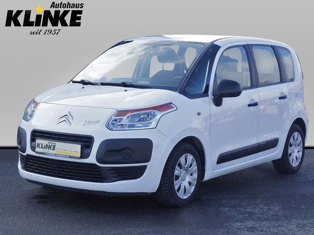 Citroën C3 Picasso Attraction 1.4 VTi 95 Radio/CD, Jahr 2012, Benzin