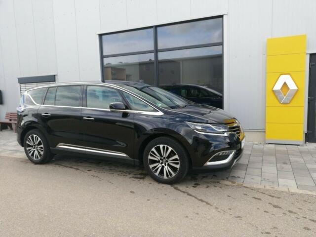Renault Espace 1.6 dCi 160 EDC Initiale Paris*Pano*Leder, Jahr 2018, Diesel
