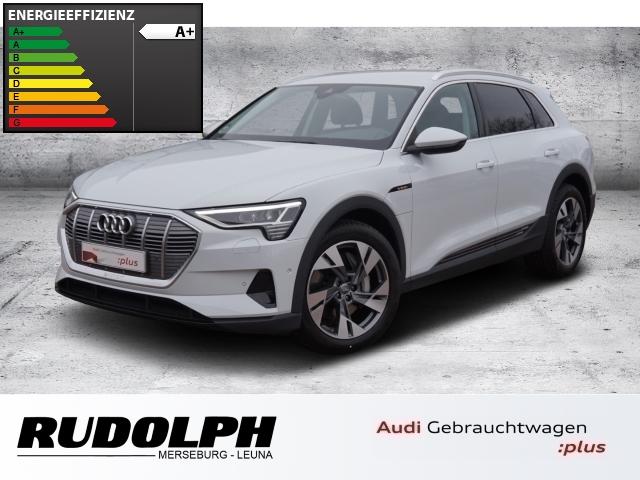 Audi e-tron 50 quattro LED ACC Rückfahrkam. Leder Navi, Jahr 2019, Elektro