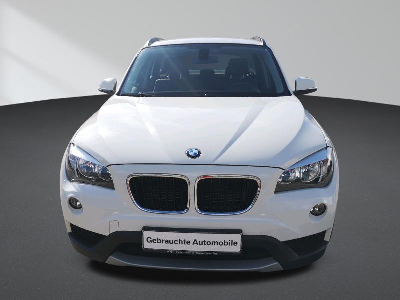 BMW X1 xDrive18d Navi Prof. Klimaaut. PDC RFT NSW, Jahr 2014, Diesel