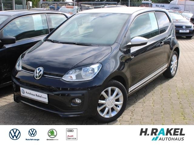 Volkswagen up! club up 1.0 BMT *KLIMA*, Jahr 2017, Benzin