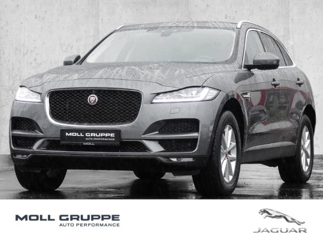 Jaguar F-Pace Portfolio AWD 20d, Jahr 2016, Diesel