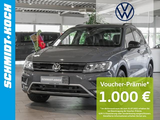 Volkswagen Tiguan 2.0 TSi OFFROAD DSG Allrad Standhzg. Navi, Jahr 2019, Benzin