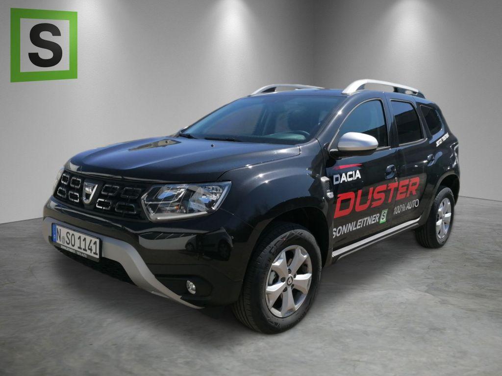 Dacia Duster TCe 130 2WD GPF Urban 3970, Jahr 2021, Benzin