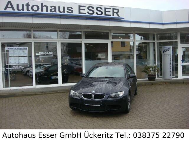 BMW M3 Coupe Harman-Kardon Drivelogic Shadow-Line, Jahr 2013, petrol