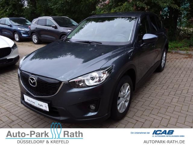 Mazda CX-5 2.0l SKYACTIV-G 118 kW (160 PS) Center-Line, Jahr 2013, Benzin