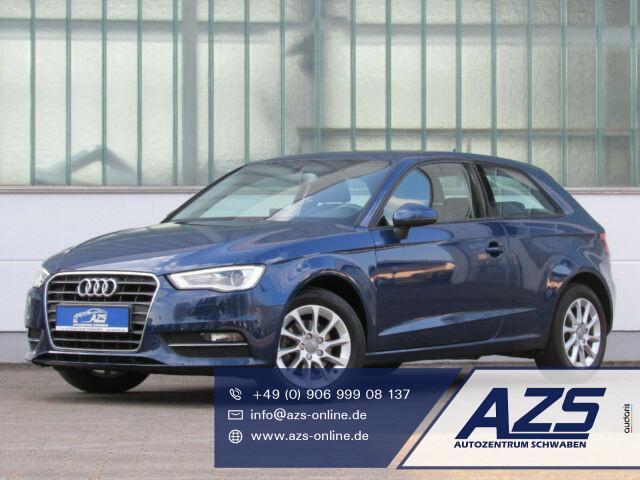 Audi A3 1.2 16V TFSI | Bi-Xenon | Navi | Alu | 1,99%, Jahr 2014, Benzin
