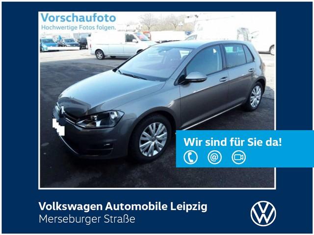 Volkswagen Golf VII 1.4 TSI Allstar *GRA*SHZ*PDC*, Jahr 2017, Benzin