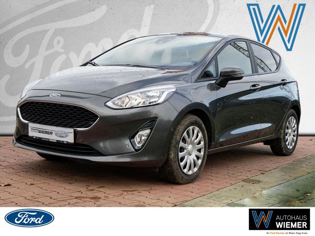 Ford Fiesta 1.0l EcoBoost Cool&Connect 6-Gang, Jahr 2019, Benzin