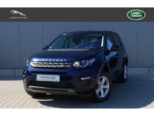 Land Rover Discovery Sport TD4 SE AHZV, Sitzheiz., Kamera, Jahr 2015, Diesel