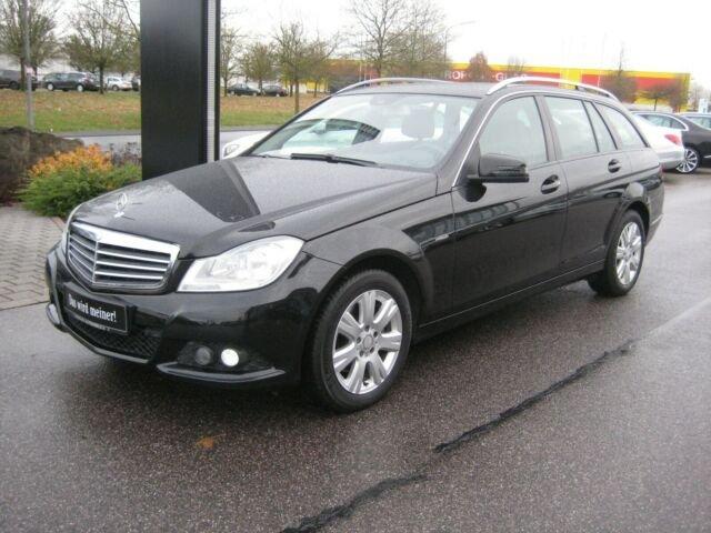 Mercedes-Benz C 220 T CDI DPF BlueEFFICIENCY COMAND Garantie, Jahr 2013, diesel