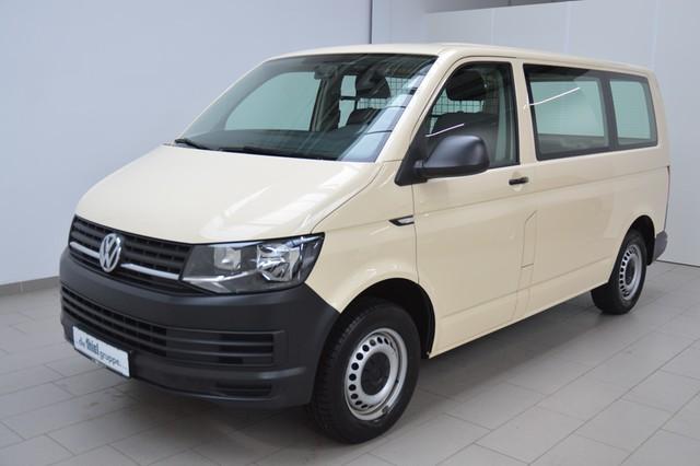 Volkswagen T6 Transporter Kombi 2.0 TDI EcoProfi PDC,Radio, Jahr 2015, Diesel