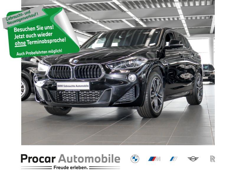 BMW X2 sDrive18i M Sportpaket Navi LED RFK 19 LM, Jahr 2018, Benzin