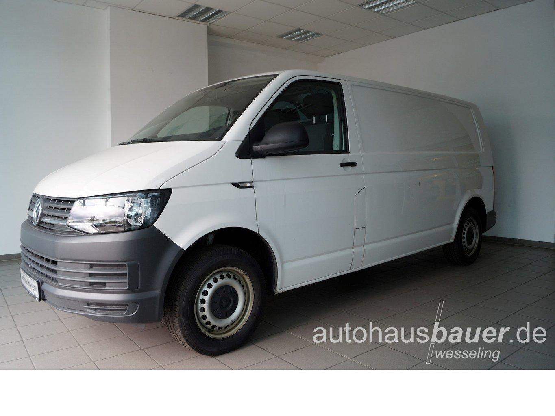Volkswagen T6 Transporter Kasten langer Radstand 2.0 TDI 75 kW 5-Gang, Jahr 2015, diesel