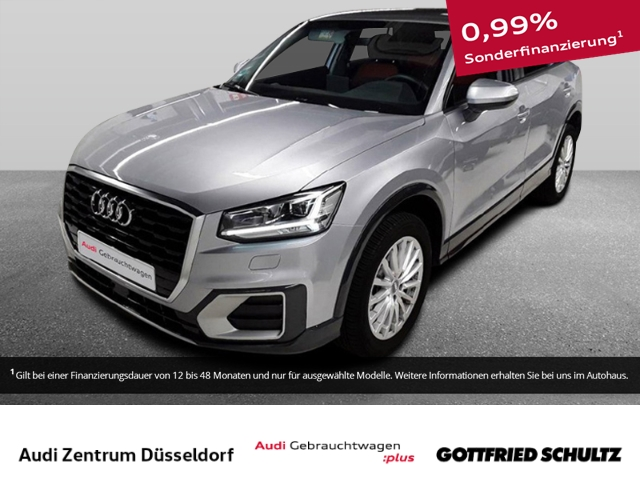 Audi Q2 30 TFSI Design 6-Gang Audi Anschlussgarantie bis 21.01.2025 o.100.000km, Jahr 2020, Benzin