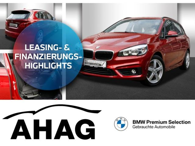 BMW 225 Active Tourer xe iPerformance Steptronic Advantage Navi Automatik Bluetooth PDC MP3 Schn., Jahr 2017, Hybrid