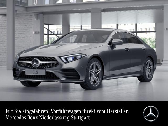 Mercedes-Benz CLS 400 d Cp. 4M AMG Fahrass WideScreen 360° PTS, Jahr 2019, diesel