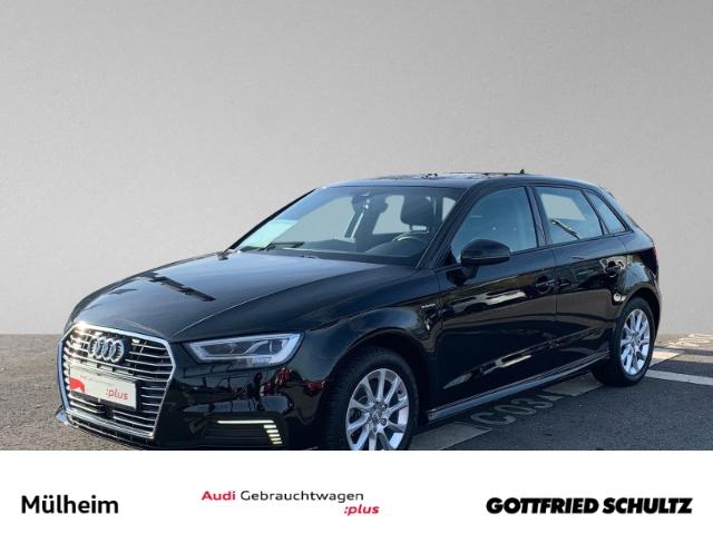 Audi A3 1.4 TFSI e-tron s-tronic NAVI MUFU EPH+SIH+BLUETOOTH, Jahr 2017, Hybrid