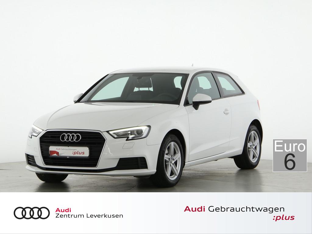 Audi A3 1.5 TSI, Jahr 2017, Benzin