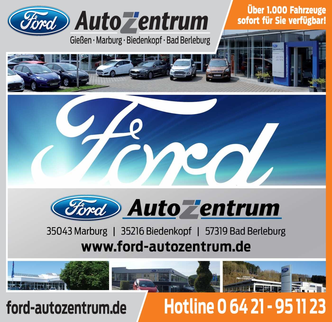 Ford C-Max 1.0 EcoBoost Trend PDC/hWSS/Klimaaut., Jahr 2015, Benzin