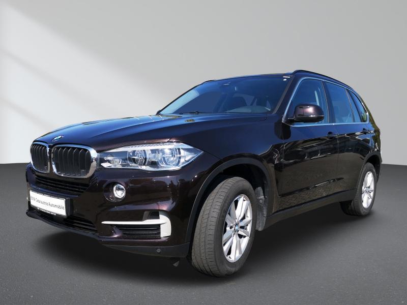 BMW X5 xDrive30d Navi Driving Assistant Plus LED, Jahr 2017, Diesel