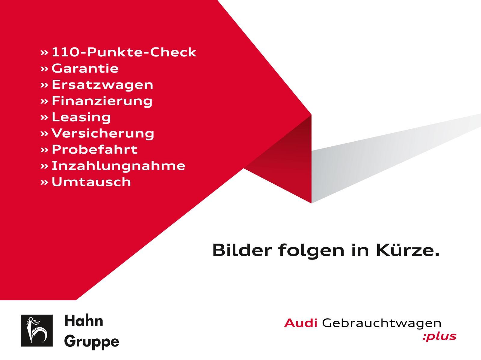 Audi Q5 2.0TDI qu. S-Trc S-line Matrix B&O StandH Navi, Jahr 2017, Diesel