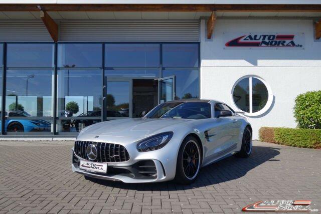 Mercedes-Benz AMG GT R Track Pack Carbonexterieur 1&2 Keramik, Jahr 2017, Benzin