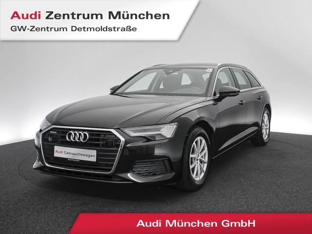 Audi A6 Avant 40 TDI qu. Standhz. Assistenz HD-Matrix Virtual Navi R-Kamera S tronic, Jahr 2019, Diesel