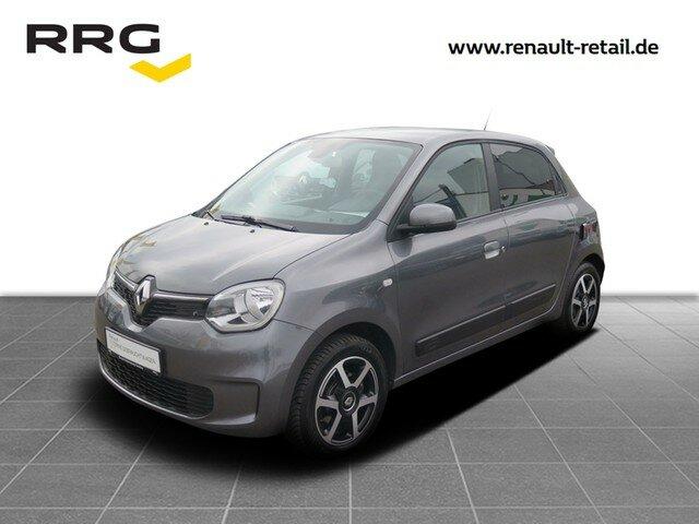 Renault Twingo Limited TCe 90 0,99% Finanzierung!!!, Jahr 2020, Benzin