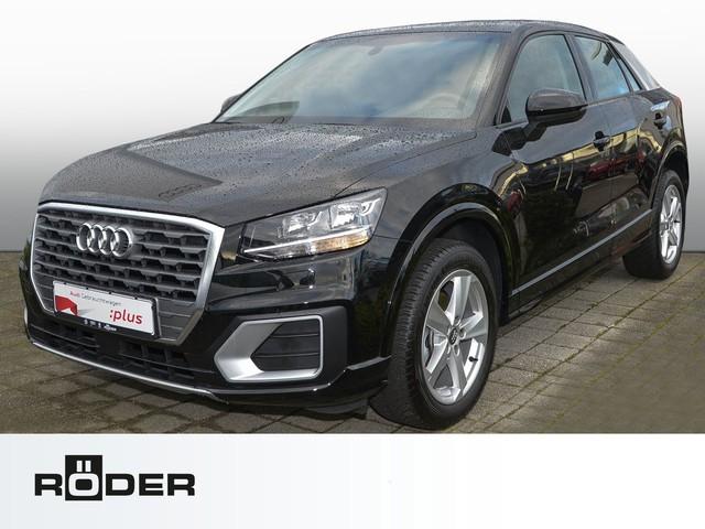 Audi Q2 sport 30 TFSI Navi Klima PDC Keyless VC, Jahr 2019, Benzin