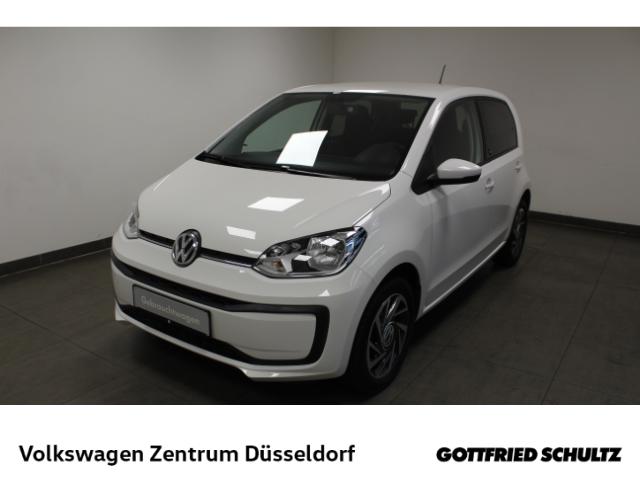 Volkswagen up! 1.0 sound *FSE*Alu*, Jahr 2017, Benzin