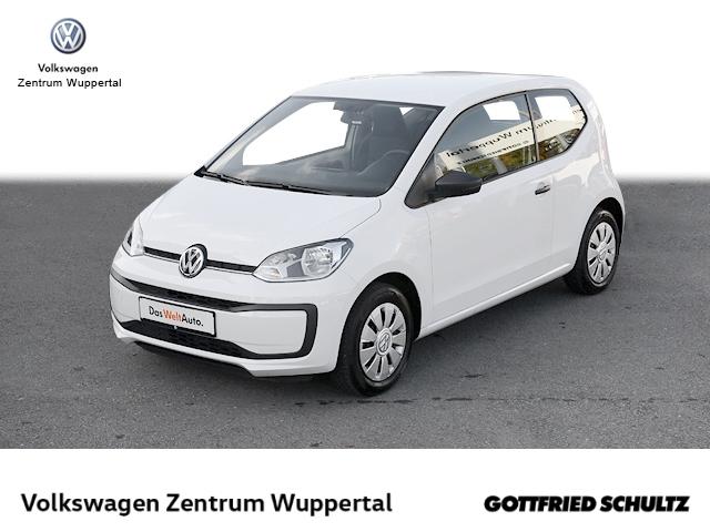 Volkswagen up! 1,0 take KLIMA ZV, Jahr 2017, Benzin